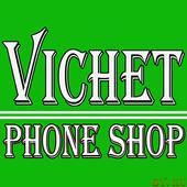 Vichet Phone Shop icon