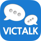 VicTalk icon