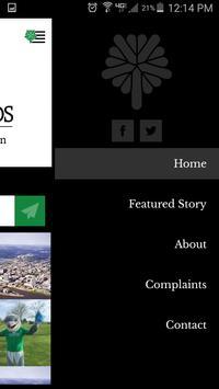 Cedar Rapids Civil Rights Com. apk screenshot