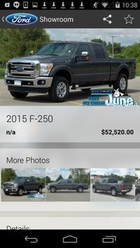 Victory Ford DealerApp apk screenshot