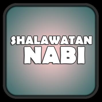 Sholawat Nabi Lengkap poster