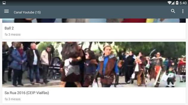 App-ima Vialfas apk screenshot
