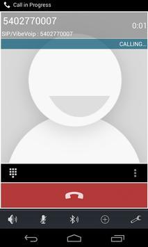 V Talk apk screenshot