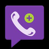 Make Free Viber Calling guide icon