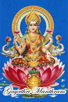 Gayathri Manthram poster