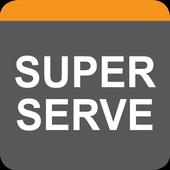 SuperServe icon