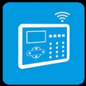 ViGUARD P2P icon