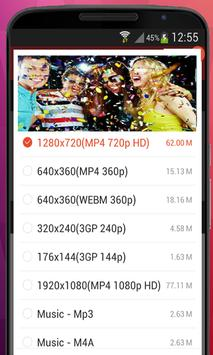 Free Vid Made Downloader Guide apk screenshot