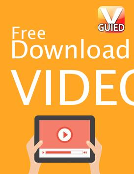 Free Vidmate Download Tips poster