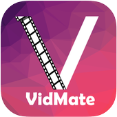 Video Vidmate download Guide icon