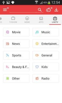 Video Vidmate download Guide apk screenshot