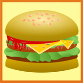 Cooking Fever Cookbook icon