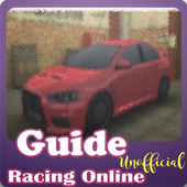 Guide For Racing Online icon