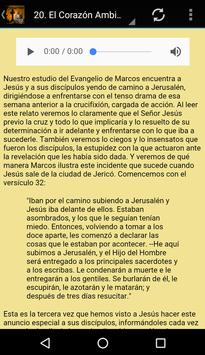 Vida de Jesucristo  Imágenes apk screenshot