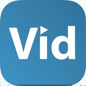 VidLive icon