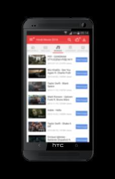 Guide Vid Mate Downloader 2016 apk screenshot