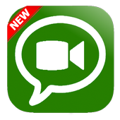 Video Call For Whatsap icon