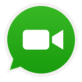 Free Video Call For WhatsApp icon