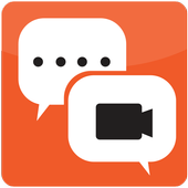 Video Chat For Android icon