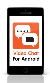 Video Chat For Android poster