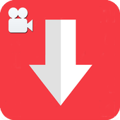Video Downloader Mp4 Free icon