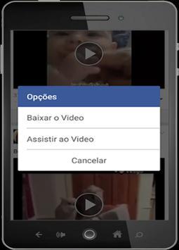 Video Downloader Mp4 Free apk screenshot