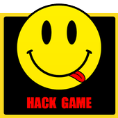 lucky_hack no root joke icon