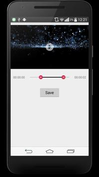 Video Ringtone Caller ID 🎵 apk screenshot