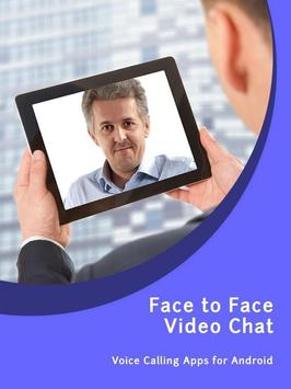 Video Call On Mobile poster