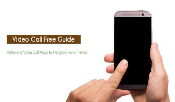 Video Call Free Guide apk screenshot