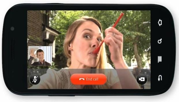 Free Skype Call Guide poster