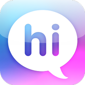 Free Text Chat Rooms icon