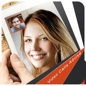 Video Calling Messenger Advise icon