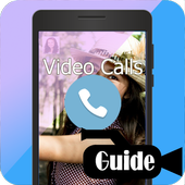 Video Calls for Android Guide icon