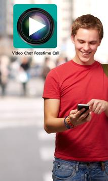 Video Chat Facetime Call poster