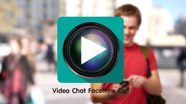 Video Chat Facetime Call apk screenshot