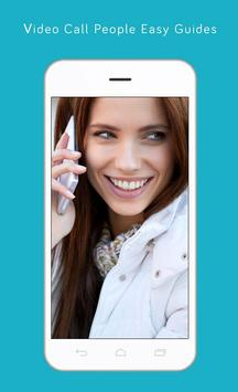 Free Video Chat Call Guide apk screenshot