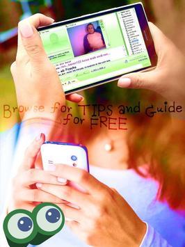 Free Camfrog Video Calling Tip apk screenshot