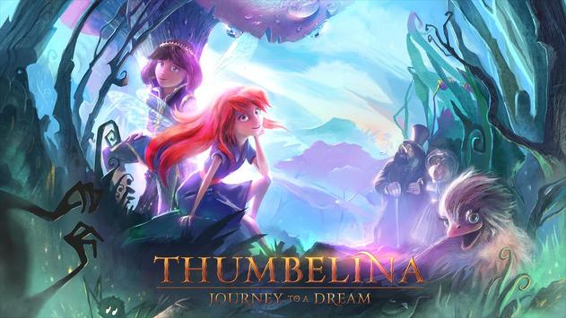 Thumbelina Lite poster