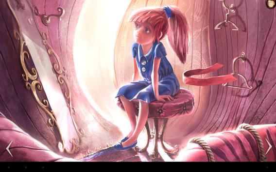 Thumbelina Lite apk screenshot
