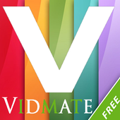 Video Vidmate Download icon