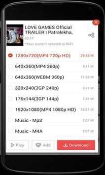 Video Vidmate Download poster
