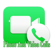 Phone And Video Calls Guide icon