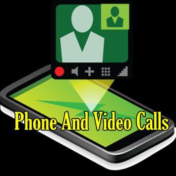 Phone And Video Calls Guide apk screenshot