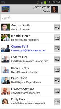 Video Monet - Video Call apk screenshot