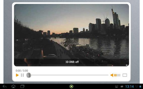 eneo InfoHub apk screenshot