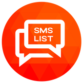 Nhắn tin nhóm - SMSList icon