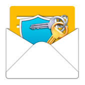 Message Security Free icon