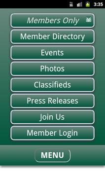 Chesapeake Women's Network apk screenshot
