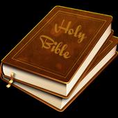 Holy Bible (Multi-Version) icon